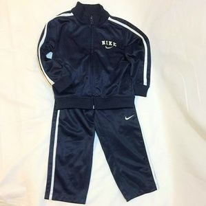 Nike Toddler Track Suit
